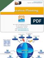 Operation Process & Planning