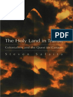 Steven Salaita - Holy Land in Transit_ Colonialism and the Quest for Canaan (2006, Syracuse University Press)