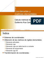 02 Coordenadas y Matrices Element Ales