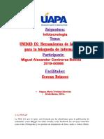UNIDAD IX Herramientas de la Web 2.0 para la búsqueda de información..docx