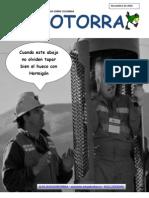 LA COTORRA de La MINGA 3. Derechos Humanos