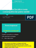 Apresentacao Bullying Ppt