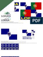 Brasão de Loriga-História Do Brasão de Loriga