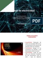 55405564 Estructura y Regulacion Del Mercado Electrico de Gran Bretana
