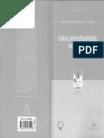 Cultura, Interculturalidade e Inculturação (ALBÓ, 2005)