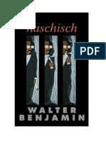 Benjamin, Walter - Haschisch