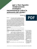 Mente y Cerebro en La Neurociencia Contemporánea