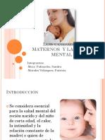 cuidados maternos