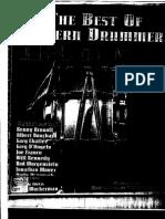 Modern Drummer Publication - The Best of Modern Drummer Rock.pdf