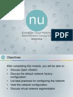 Ent Cloud Platform Admin 50 Courseware Labmanual Ahv