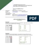 Lista Exercicios 1  - gabarito.pdf