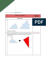 cra assessment - standard 8
