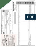 Nota Fiscal Da Impressora