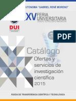 CATALOGO servicios y ofertas 2015.pdf