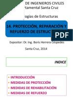 14. PROTECCIÓN, REPARACIÓN Y REFUERZO DE ESTRUCTURAS.pdf