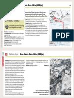 CH Walliser Alpen Neue Monte-Rosa-Hütte Hochtour