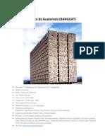 Banco de Guatemala, Arte en Sí Mismo (Silvana Olivares, 2018)