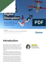 E-book Digital Disruption