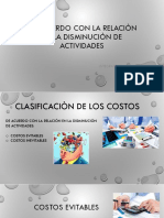 EXPOSICION COSTOS INEVITABLES-EVITABLES.pptx