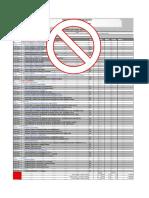 Planilla de Metrados Modificado DIANDERAS