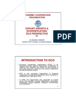 Eco Introduction