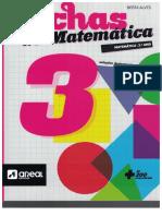 3º Matemática - Fichas de Matemática (Areal Ed).pdf