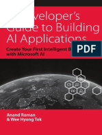 A Developer's Guide to Building AI Applications