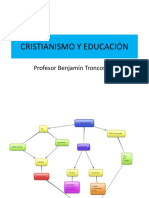 Cristianismo y Educación