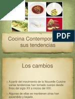 Cocina Contemporanea Final