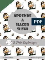 Guia para Sushi