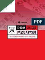eBook Passoapasso Baseagua