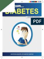 Viver com Diabetes
