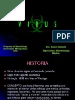 Biolog i a Viral