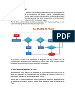 Diagrama Flujo Proceso