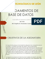 Presentacion Fundamentos de Bases