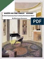 Th Great Gatsby