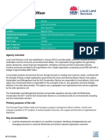 Project Officer guide