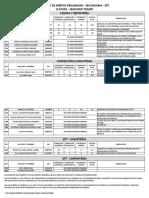 Cuadro Preliminar Secundaria Ept- III Etapa - II Tramo-15.03.19