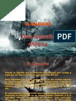 Leyenda. El Caleuche (1)
