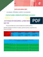 Lopez Calderon Aurora M16S2 Soyporque
