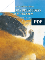 12 La Guerra de Las Joyas - J. R. R. Tolkien