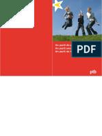 2008 PTB Congrès Du Renouveau