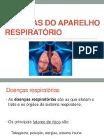 asma e bronquite