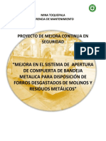 Proyecto de Mejora Continua Bandeja Metalica (1)