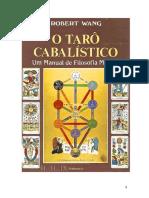 O Tarot Cabalistico.pdf