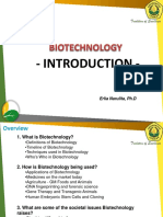 Introduction to biotechnology.pdf