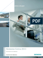 Folleto Siemens Cerca