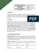 056 Solicitud Análisis Lab. Forenses Organis. Pj PJIC SAL in 09