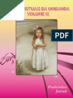 LIVRO - MAGIAS E RITUAIS DA UMBANDA - volume III.pdf
