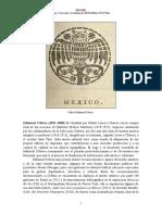 Editorial Cvltvra 1921 1968 Semblanza 846927